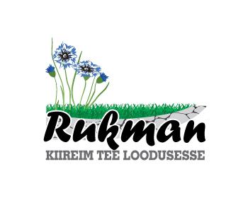 Rukman Haljastus | Maastikuehitus, tänavakivi ja terrassid Retina Logo