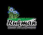 Rukman Haljastus | Maastikuehitus, tänavakivi ja terrassid Logo